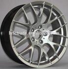 """19 """" replica alloy wheel rim for BMW"""