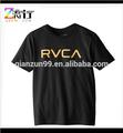 Personalizado impresso tshirts/tshirts oem/barato por atacado camisetas