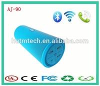 newest Fashion model big sound 3W MP3 Mp4 mini outdoor speaker