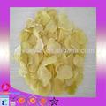 orgânica e saudável de batata desidratada floco