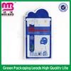 Fancy design printed foil stand up horse food bag