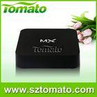 Amlogic8726 Dual Core MX xbmc in set top box Android Smart TV BOX