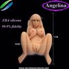 Secret Manufacturer silicone sex dolls dog sex toy