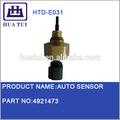 4921473 de presión de aceite del sensor