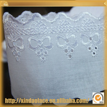 Popular best service charming lace fabric
