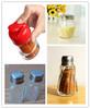 50-200ml glass spice/seasoning bottle,salt&pepper shaker;glass condiment bottle
