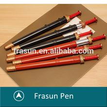 Hot sale school boy favorate sword pen/sword ball pen/sword ballpoint pen