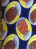 african cotton material real wax fabric ,batik fabrics ,veritable printed wax fabric for dress