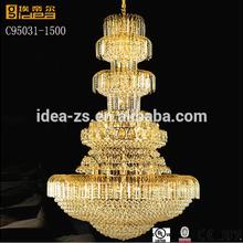 wholesale chandelier crystal prisms fiber optic pendant light