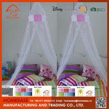 de alta qualidade por atacado de longa duração tratadas com insecticida mosquito net cama