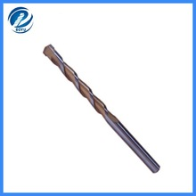 40CR Steel Body Milled Masonry Drill bit