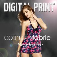 direct print inkjet print on cotton digital print on fabric Z0718b