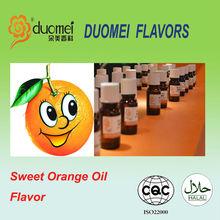 DM-31038 Sweet Orange Oil Flavor concentrated fragrance