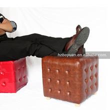 Pop up! Alla moda pouf/pouf rotondo antico/salone marocchino set