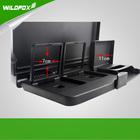 Hot sale Multi-function Car back seat folding tray