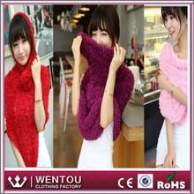 Wholesale high quality with reasonable price magic scarf magic shawl