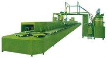 cost savings annular production line