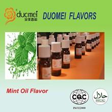 DM-31046 Super Mint Oil Flavor concentrate flavor mint