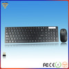 VMT-02 2014 latest slim optical wireless keyboard combo
