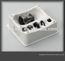 Vacuum Formed Plastic Storage Tray
