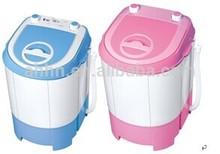 Washing Machine COLOUR:BLUE PINK single tub