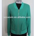 Knitted Women Jacket