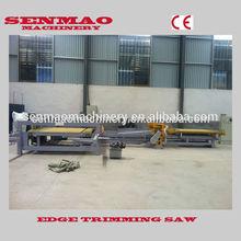 CNC edge trimming saw /plywood cutting saw/trimming saw