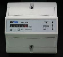 Tres fases de medición de energía de alto voltaje eléctrico proveedor de equipos de