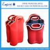 Bright Color Hottest Promotional Neoprene Champagne Bottle Cooler Bag