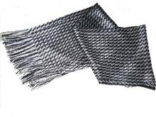 YiWu DeSai Fashion chiffon acrylic lady polyester cotton rayon blend fabric silk scarves