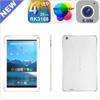 10 inch Android 4.2 second hand tablet pc with 7500mah RAM 2G+ ROM 16G 1920*1200 pixel quad core / dual camera 5.0M HDMI