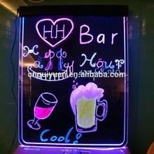 GY-HW RGB color LED flashing board