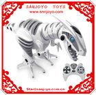 TT320 intelligent RC Dinosaur infrared control sensor laser model toys