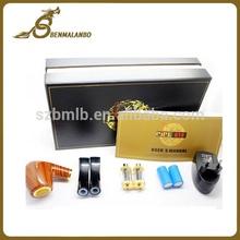 vogue design E pipe 609/618,e pipe 618 kits,smoke e pipe