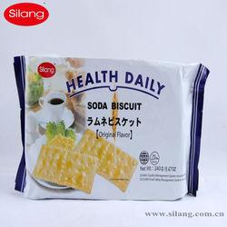 240g Original Soda Biscuits