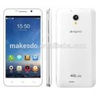 ZOPO ZP320 5'' MTK6582M quad core dual sim card android4.4 unlocked 4G LTE smartphone
