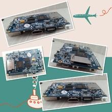 Dual core processor Banana PI model A compatible with raspberry pi