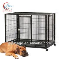 professional manufacturer pet crate dog kennel dog cage for transport