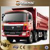 Foton ETX 8X4 foton dump truck 6x4