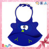2014 Hot Sale Funny Popular Silicone Baby Bib