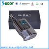 High quality e-cigarette box mod S-CA1 rohs electronic cigarette