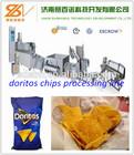 nacho chips making machine