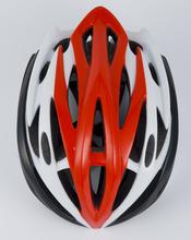 Sport helmet the forward movement helmet