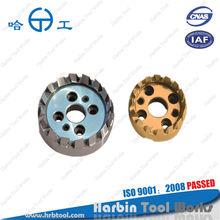 HSS Solid spiral bevel gear cutter