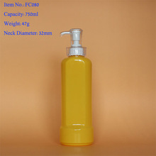 Plastic Shampoo Bottle Packaging Manufacturers