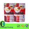 plastic bag for muesli