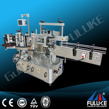 FLK new design automatic shrink sleeve labeling machine for cup