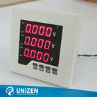 Digital Panel Meter - LCD Voltage Meter three phase