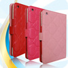 leather sleeve pouch stand case for ipad mini ,slim,perfect fit