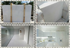 white topaz stone price, snow white marble products, slab, tile and countertop